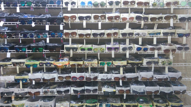 hurtownia okularów